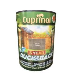 CUPRINOL DucksBack 5ltr