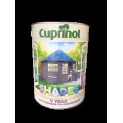 CUPRINOL Garden Shades - 5ltr