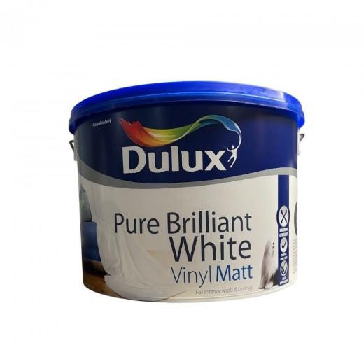 Dulux Vinyl Matt 10ltr