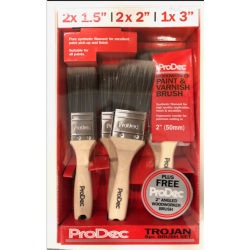 ProDec Mini Roller Scuttle Kit - 22 piece