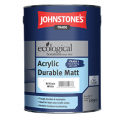 Johnstone's Acrylic Durable Matt