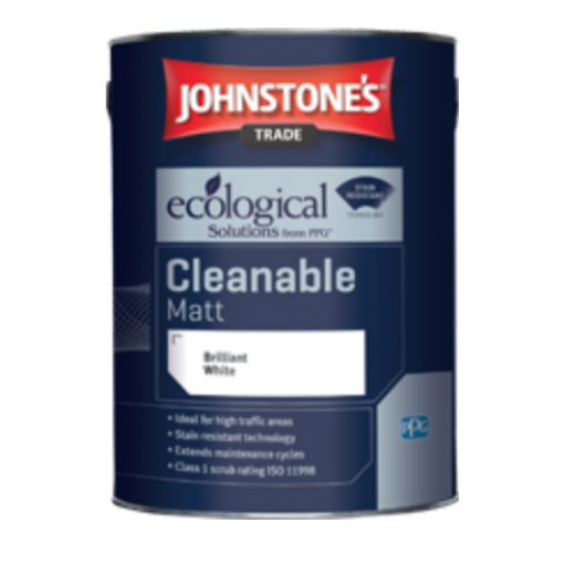 Johnstone's Cleanable Matt Colour