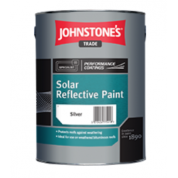 Johnstone's Solar Reflective Paint