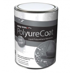 Easy-Trim - Polyure Coat - 6kg (2 pack Incl Activator)