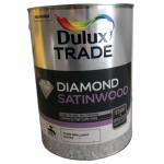 Dulux Diamond Satinwood