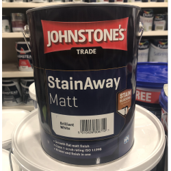Special Offer - 2.5ltr Johnstone's StainAway