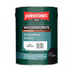 Johnstones Polyurethane  Varnish