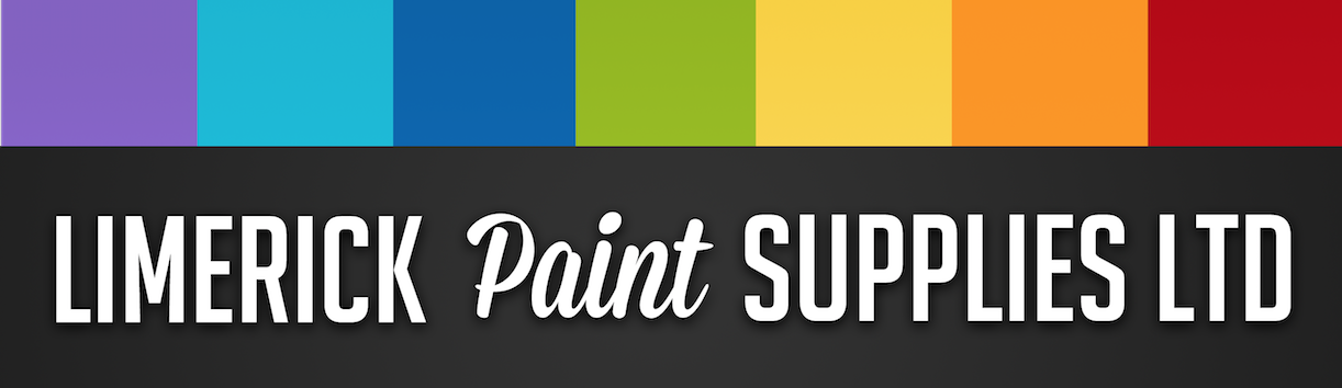 Limerick Paint Supplies